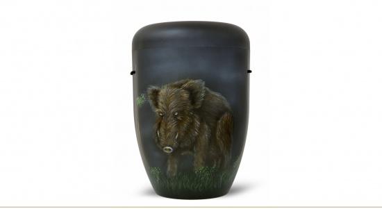 Wildschwein   <small>(Wildschwein)</small>