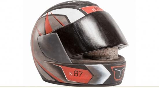 Helm bemalt   <small>(Helm bemalt)</small>
