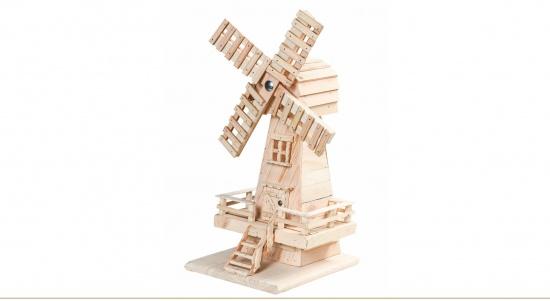 Windmühle   <small>(Windmühle)</small>
